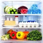 Чем заполнить холодильник и морозильник?