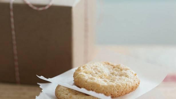 Как отправить печенье по почте