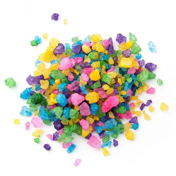 Сахар-кандис (леденцовый сахар)