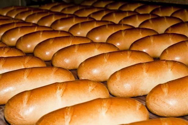 Как делают хлеб: от теста до прилавка