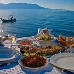 10 самых известных блюд Крита
