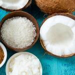Кокосовые продукты, состав, замена