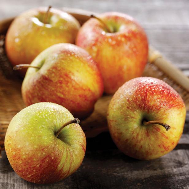 яблоки Бребурн