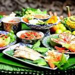 Гастрономическое приключение: Уличная еда Бангкока