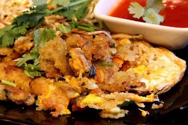 хой тод тайские оладьи с мидиями цена