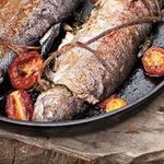 Как вкусно пожарить рыбу на сковороде