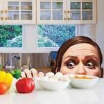 Странные пищевые фобии, о существовании которых вы даже не подозреваете