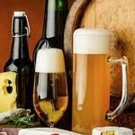 Как хранить пиво