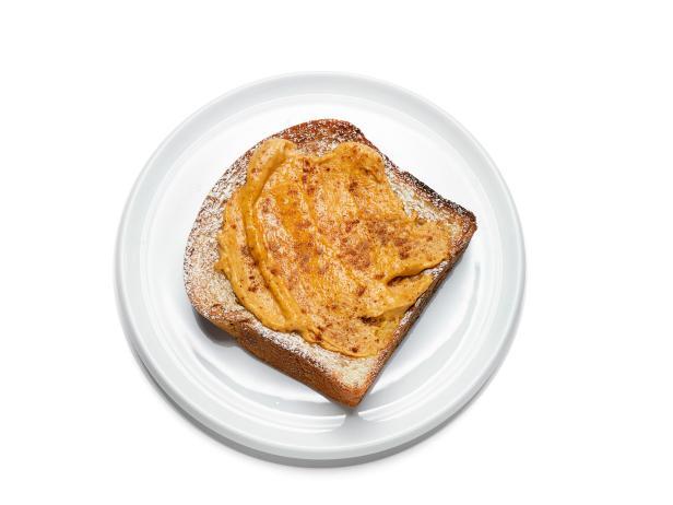 Фото Французские тосты с крем-сыром