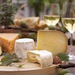 О французском вине и сыре