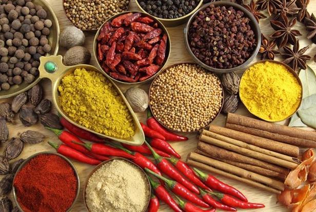 ароматическая смесь для блюда