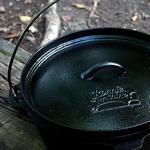 Толстостенные кастрюли и чугуны, виды и использование в кулинарии