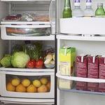 Замораживание продуктов при низкокалорийном питании