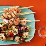 50 рецептов кебаба: варианты восточного шашлыка