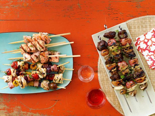 Фото 50 рецептов кебаба: варианты восточного шашлыка