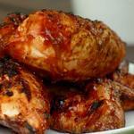 Как жарить курицу на гриле: пошаговое фото руководство