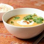 Маллигатони (индийский суп с приправой карри)