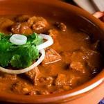 5 вариантов блюд под соусом карри от Джейми Оливера