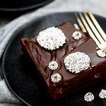 Самый лучший рецепт пирожных «Брауни»