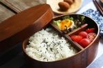 Чем наполнить ланч-бокс для еды