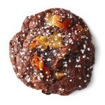 Печенье «Брауни» с сухофруктами
