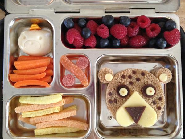Идеальный обед: как правильно собрать ланч-бокс