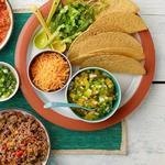 Лучшие рецепты мексиканской кухни