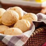 Пао де Кежо (бразильский сырный хлеб)