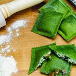 Блюда из макаронных изделий - рецепты блюд из макаронных изделий с подробным описанием и фотографиями - Гранд Кулинар