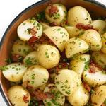 Картофельный салат — традиционное блюдо Германии