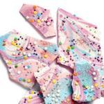 Фото Радужные конфеты Unicorn