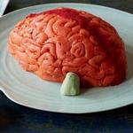 «Мозги» - суши на Хэллоуин