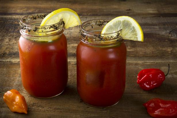 Пиво с томатным соком рецепт