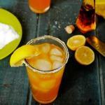 Коктейль «Лимонный Шанди»