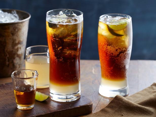 коктейли с темного пива рецепты