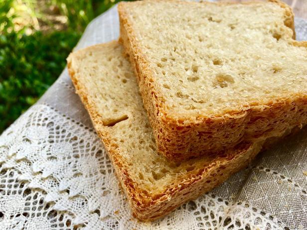 Фото Рецепт домашнего хлеба от Джейми Оливера