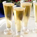 Коктейль «Виски с шампанским»