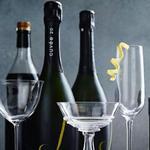 10 классических коктейлей с шампанским