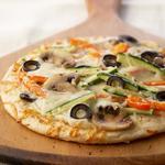 Фото Легкий рецепт пиццы в домашних условиях