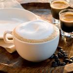 Латте «Гранд кафе»