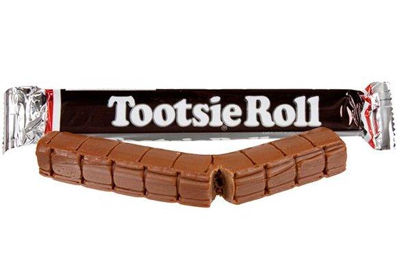 Фото Домашние шоколадные конфеты