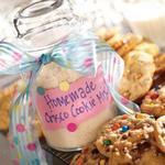 Смесь для выпечки домашнего печенья