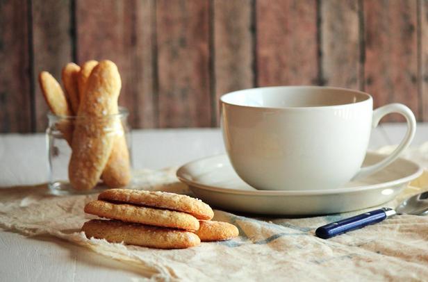 Фото Печенье «Савоярди» в домашних условиях