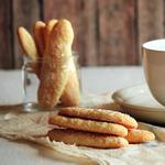 Печенье «Савоярди» в домашних условиях