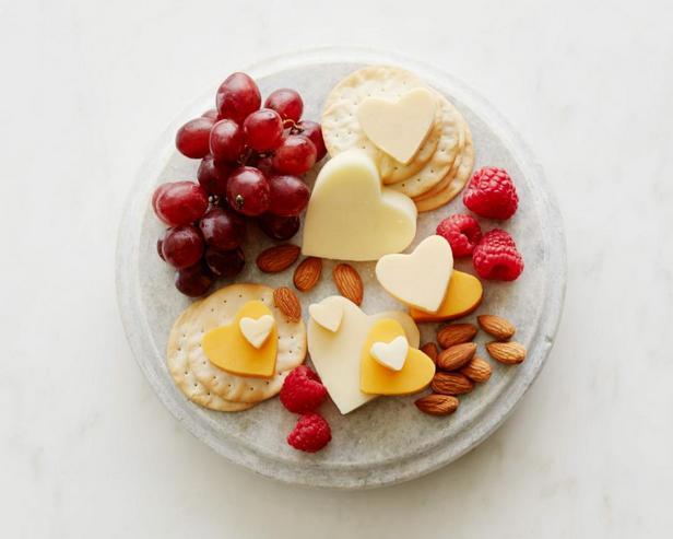Сырная тарелка «Горячее свидание»