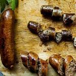 Острые итальянские колбаски