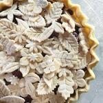 Основа для пирога из песочного теста в домашних условиях