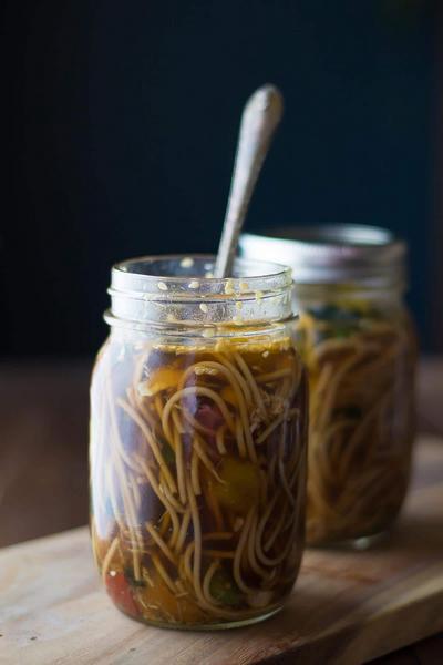 Фото Тесто для домашней пасты спагетти