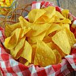 Кукурузные чипсы в домашних условиях