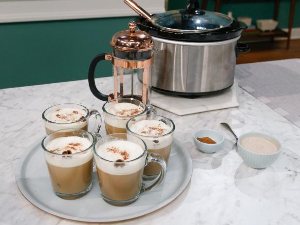 Фото Кофе масала в мультиварке
